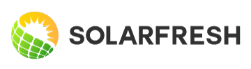 Logo Solar Fresh desktop