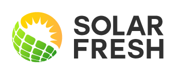 Logo Solar Fresh mobile