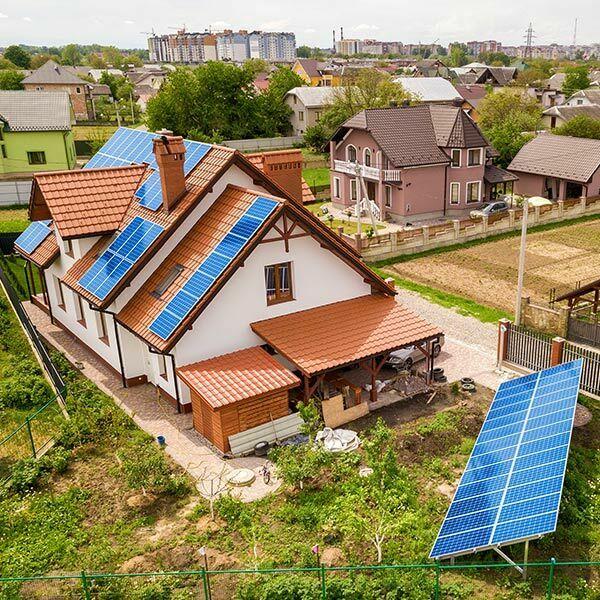 Solar Fresh Fotowoltaika twoja mikroinstalacja